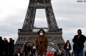 Pemerintah Prancis Konfirmasi Kasus Pertama Varian Baru Virus Corona Inggris