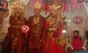 Nikahi Dua Kekasihnya Sekaligus, Suwan Bikin Heboh Netizen