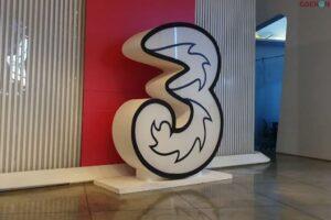 Penjajakan Merger Tri dan Indosat Resmi Diteken