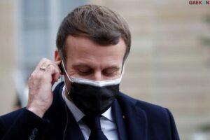 Macron Positif COVID-19 Pemimpin Eropa Ramai-Ramai Isolasi Diri