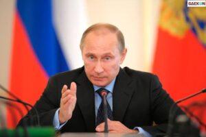 Putin Akhirnya Ucapkan Selamat ke Biden atas Kemenangan Pilpres AS