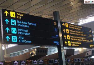 Tercatat Sebanyak 155.893 Penumpang Yang Bepergian Melalui Bandara Juanda
