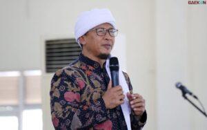 Aa Gym Minta Jokowi Dan Puan Disuntik Vaksin Pertama Kali