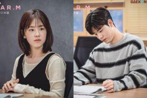 "Drama KBS2 ""Dear.M"" Rilis Potongan Gambar Saat Pembacaan Naskah"