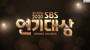 """""""SBS Drama Awards 2020"""" Akan Digelar Akhir Tahun Ini"""