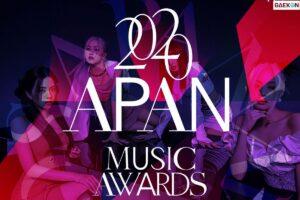 """Pandemi, """"2020 APAN Music Awards"""" Dan """"2020 APAN Star Awards"""" Sempat Ditunda"""