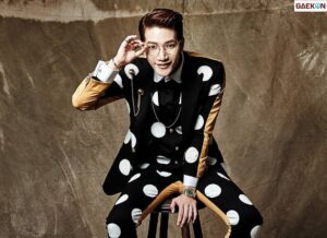 "Jun.K 2PM Rilis Gambar Teaser ""20 Minutes"""