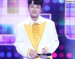 Lee Chan Won Akhirnya Sembuh Dari Covid-19