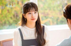 """Dialog Favorit Suzy Saat Jadi Seo Dal Mi Dalam """"Start-Up"""""""