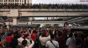 Myanmar Siaga II, WNI Dihimbau Pulang Ke Indonesia