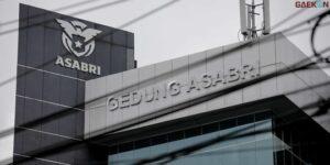 Geledah Apartement Raffles Dalam Kasus Korupsi Asabri, Kejagung Temukan Lukisan Berlapis Emas 36 Buah