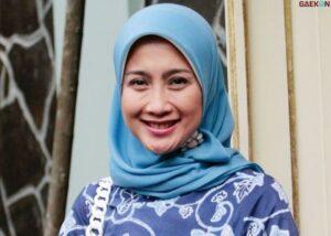 Desy Ratnasari Siap Dipasangkan Dengan Ridwan Kamil Di Pilkada Jabar 2024, Desy: Cocok Teu Cocok Kudu Dicocokeun