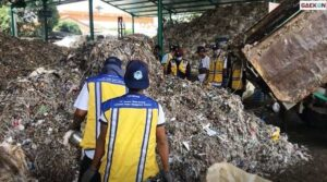 Setara Solar Dan Minyak Tanah, Sampah Plastik PT Fajar Surya Wisesa Diolah Jadi BBM
