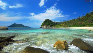 Sederet Investasi Akan Masuk Ke Indonesia, Arab Incar Pulau Di Aceh Untuk Resor