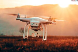Gunakan Drone, Ini Cara Polresta Solo Awasi Lokasi Mangkal PSK