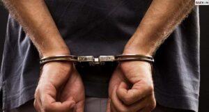 Polisi Berhasil Membekuk Pelaku Pembacokan Di Jalan Tenggumung Surabaya