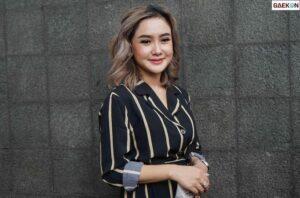 Terima Rp 150 Juta, Pedangdut Cita Citata Ikut Terseret Kasus Korupsi Bansos Covid-19