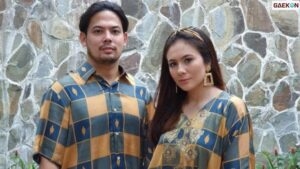 12 Tahun Bersama, Wulan Guritno Gugat Cerai Suaminya