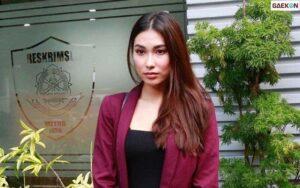 Seluruh Wajah Bengkak Dan Sakit, Puteri Indonesia 2019 Frederika Laporkan Bening's Clinic Ke Polisi