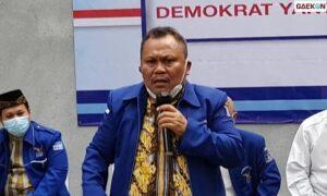 Hari Ini, PN Jakarta Pusat Gelar Sidang Perdana Jhoni Allen Marbun Gugat AHY