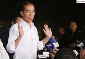 Jokowi Minta Bukti Dugaan Pelanggaran HAM Terkait Kasus Kematian 6 Anggota Laskar FPI