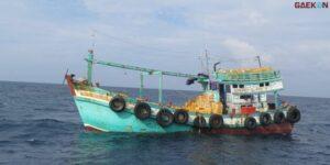6 Nelayan Di NTT, 1 Nahkoda Dan 5 ABK Terciduk Gunakan Bom Ikan