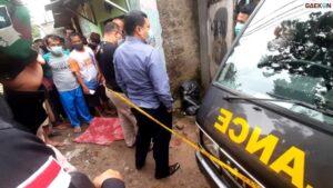Tampak Menikmati Saat Membunuh Korban, Pembunuh Dua Wanita Di Bogor Ini Diperiksa Kejiwaannya