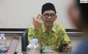 Kasus Ritual Bugil, PBNU: Tak Satu Pun Agama Di Indonesia Yang Memiliki Ritual Mandi Bareng Pria-Wanita