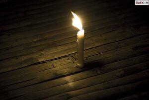 Ritual Di Rawa Pandeglang, 16 Orang Bugil Ini Ditangkap