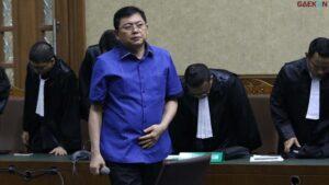 Tak Terbukti Rintangi KPK, MA Kabulkan PK Pengacara Lucas