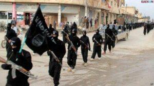 Jual Rumah Dan Mobil Untuk Gabung ISIS Di Suriah, Warga Jaksel Dibui 4 Tahun