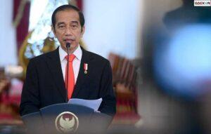 Jokowi Akan Lantik Nadiem Dan Bahlil Siang Ini Di Kompleks Istana Kepresidenan Jakarta