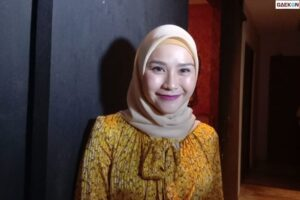 Dirasa Tak Etis, Zaskia Mecca Jadi Trending Topic Kritik Bangunkan Sahur Dengan Toa Masjid