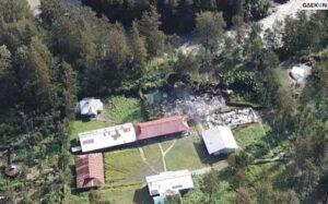 Polda Papua Kerahkan Helikopter Untuk Evakuasi Warga Pasca KKB Tembak 2 Guru