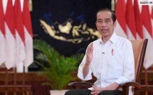 Kabinda Papua Gugur Tertembak KKB, Jokowi: Tidak Ada Tempat Untuk Kelompok-Kelompok Kriminal Bersenjata Di Tanah Papua