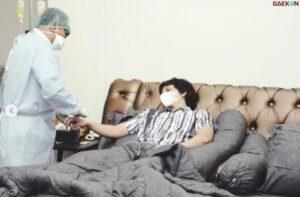 Atta Halilintar Kembali Terinfeksi Virus Corona