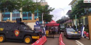 Berhasil Ditangkap Di Aceh, Penjual Senjata Pada ZA Penyerang Mabes Polri Akan Dibawa Ke Jakarta