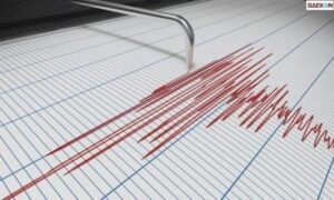 Nias Barat Diguncang Gempa Magnitudo 6,4