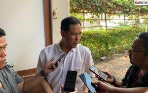 Terjerat UU Terorisme, Munarman Ditetapkan Jadi Tersangka