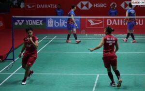 Pandemi Covid-19, BWF Resmi Batalkan Turnamen Indonesia Masters Super 100