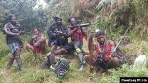 OPM Resmi Dilabel Teroris, Mahfud: Setiap Kekerasan Di Papua Akan Ditindak Sesuai UU Terorisme