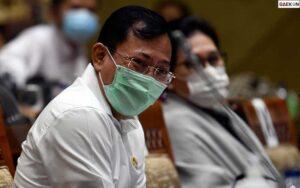 Merasa Nyaman Disuntik Vaksin Nusantara, Anggota DPR Anas Tahir Ucapkan Terima Kasih Kepada Terawan