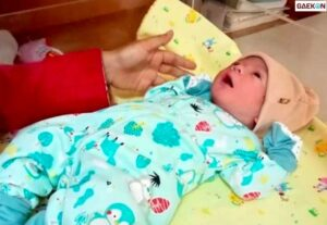 Nadya Mustika Rahayu Melahirkan Dalam Kondisi Positif Covid-19, Rizki DA: Bayi Negatif, Nadya Masih Menjalani Isolasi