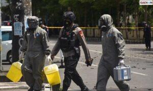 Indonesia Jalin Kerja Sama Lawan Terorisme Dengan Arab Saudi