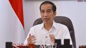 Jokowi Bentuk Panitia Pencalonan Indonesia Sebagai Tuan Rumah Olimpiade 2032