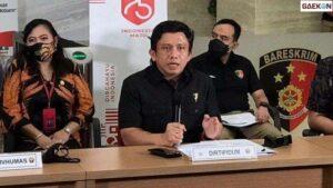 Diduga Peras Walkot Tanjungbalai Hingga Rp1,5 Miliar, Penyidik KPK Ditangkap
