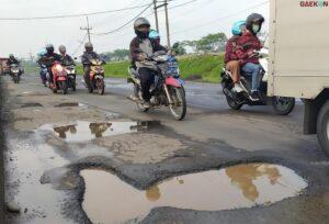 Warga Yang Alami Kecelakaan Akibat Jalan Berlubang, Saat Ini Bisa Gugat Pemerintah