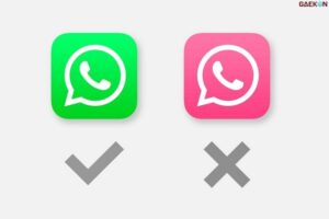 Waspada WhatsApp Pink!!