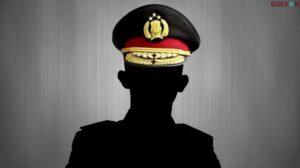 Komen Negatif Terkait Tenggelamnya Kri Nanggala 402, Oknum Anggota Polisi Ini Berhasil Diamankan