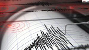 Gempa Magnitudo 5,1 Guncang Papua Barat